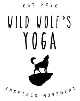Wild Wolfs Yoga