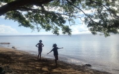 HOPE & FAITH PART 1: Still Waters Run Deep in Hidden Paradise