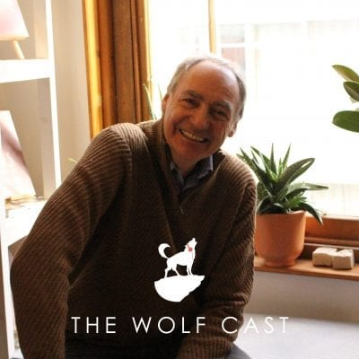 The Wolf Cast Episode 6: A Building With A Life Of It's Own with Mr Wolff