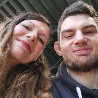A BJJ Story: A Human Instagram Friend & Humble Beginnings