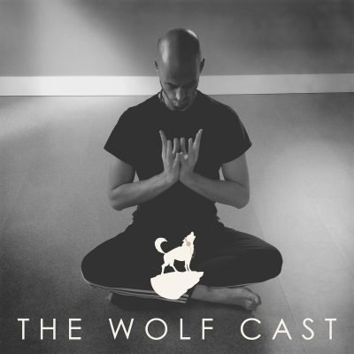 The Wolf Cast Episode 7: Dive Deeply into Yin with TJ