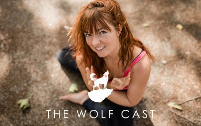 THE WOLF CAST EPISODE 8: Finding balance within our movement WITH CLAIRE